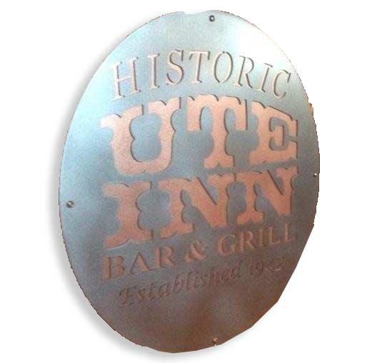 Historic Ute Inn Moose is Loose Sales Event Woodland Park